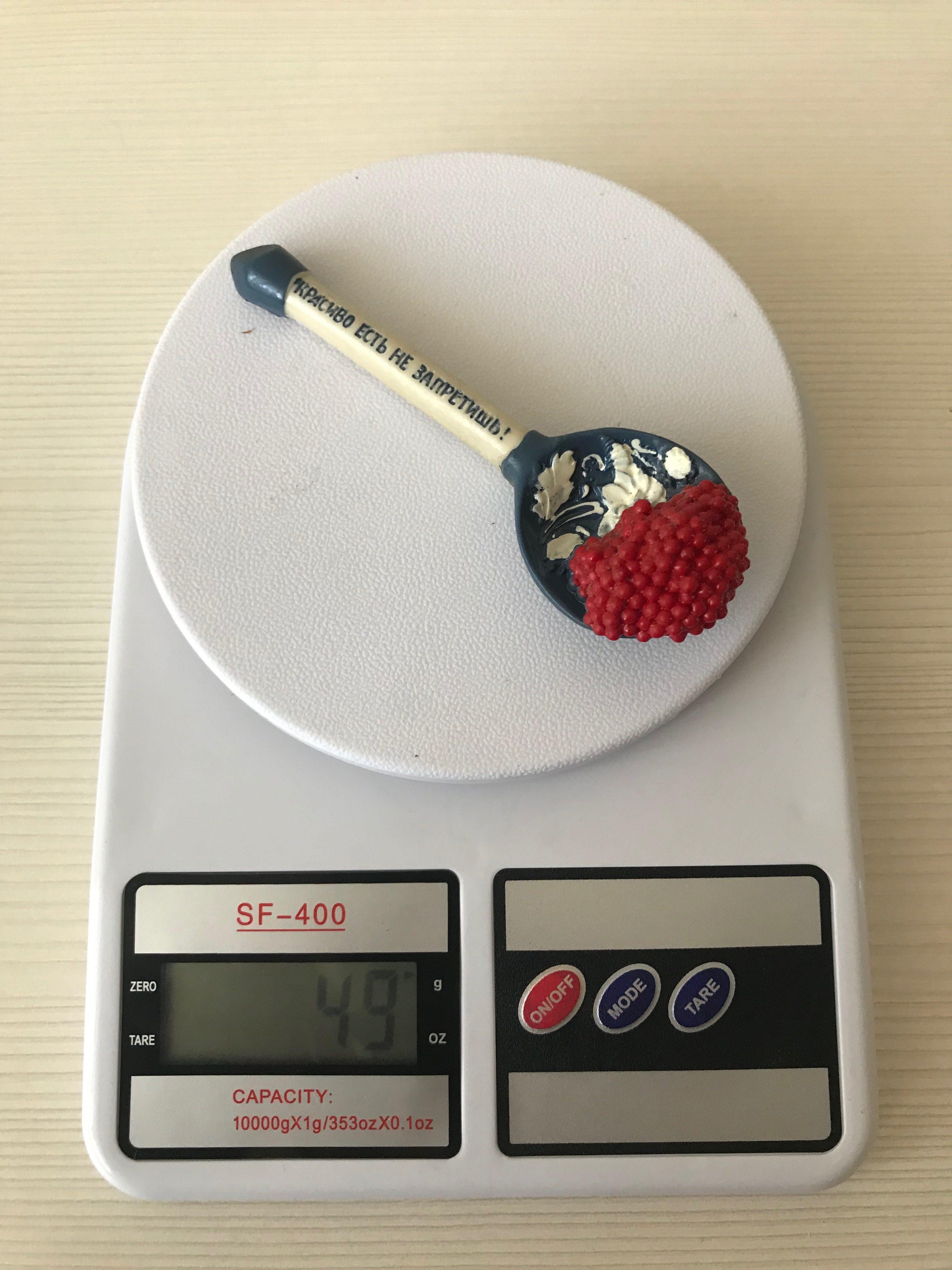 вес магнита (средний)