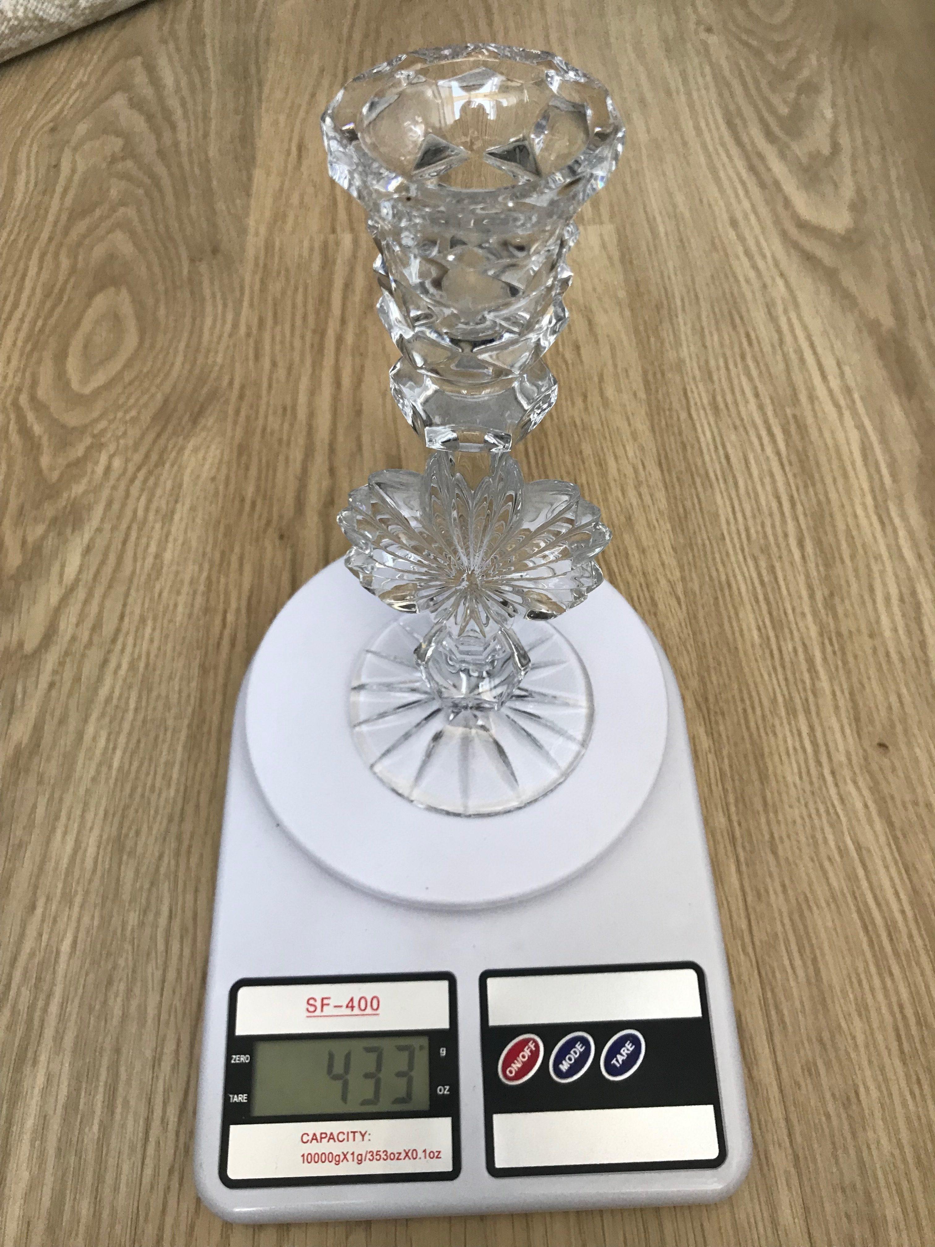 вес подсвечника