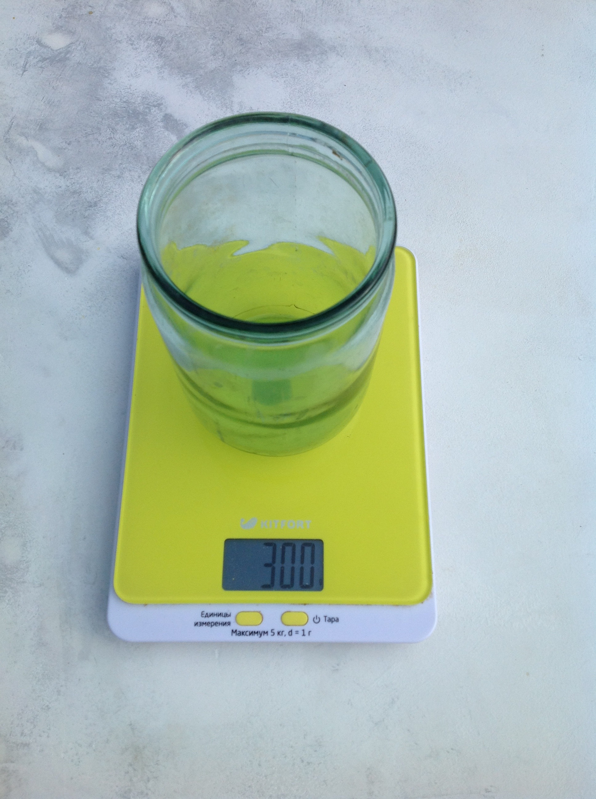 вес банки стеклянной 750 мл