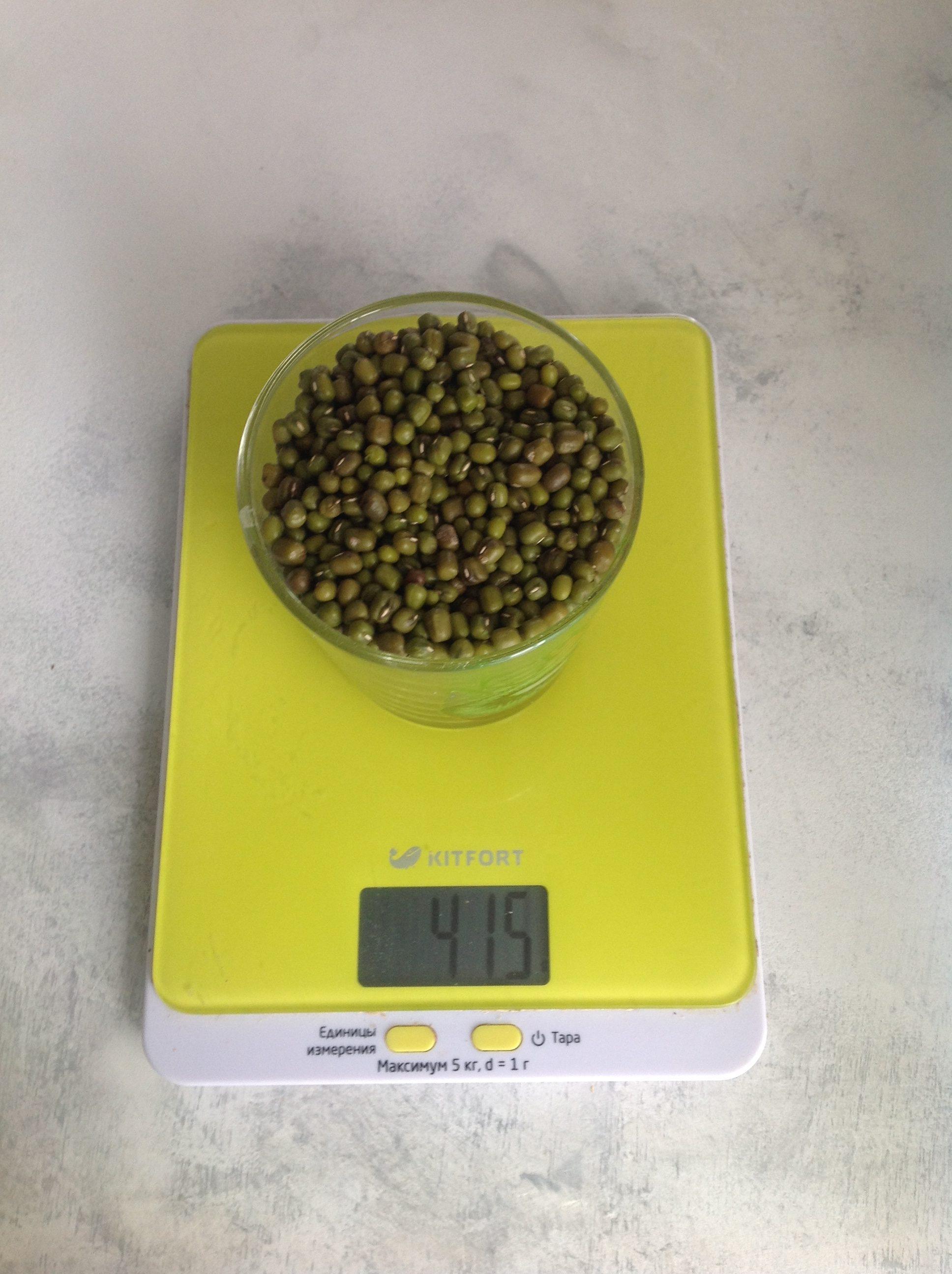 вес маша сухого в стакане 250 мл