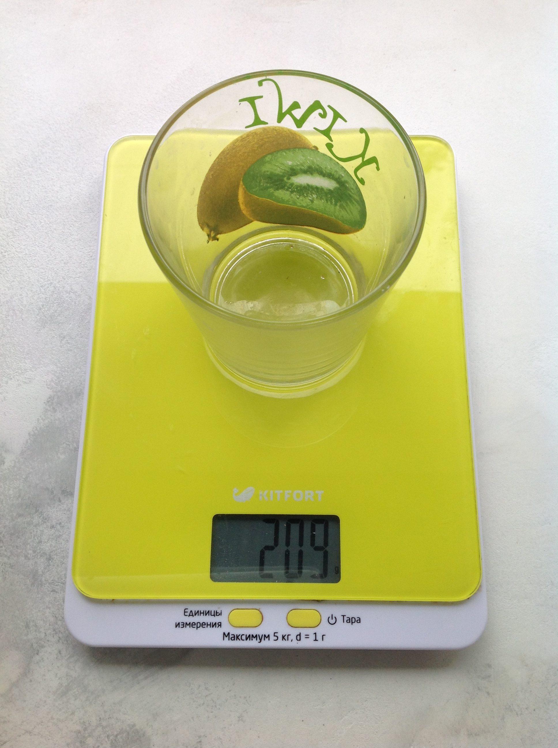 вес стакан 250 мл стеклянный