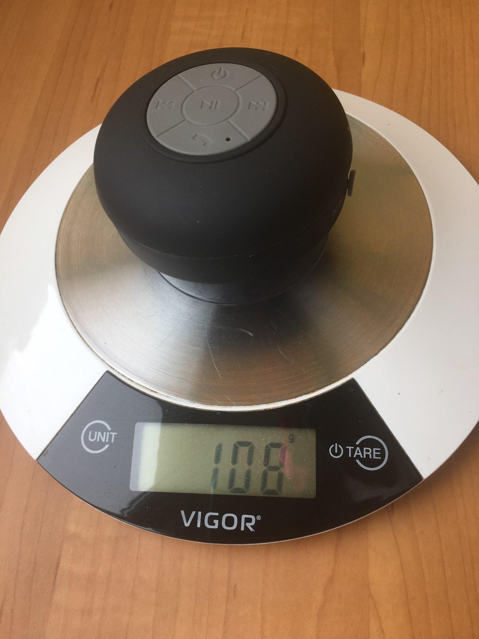 вес колонки переносной