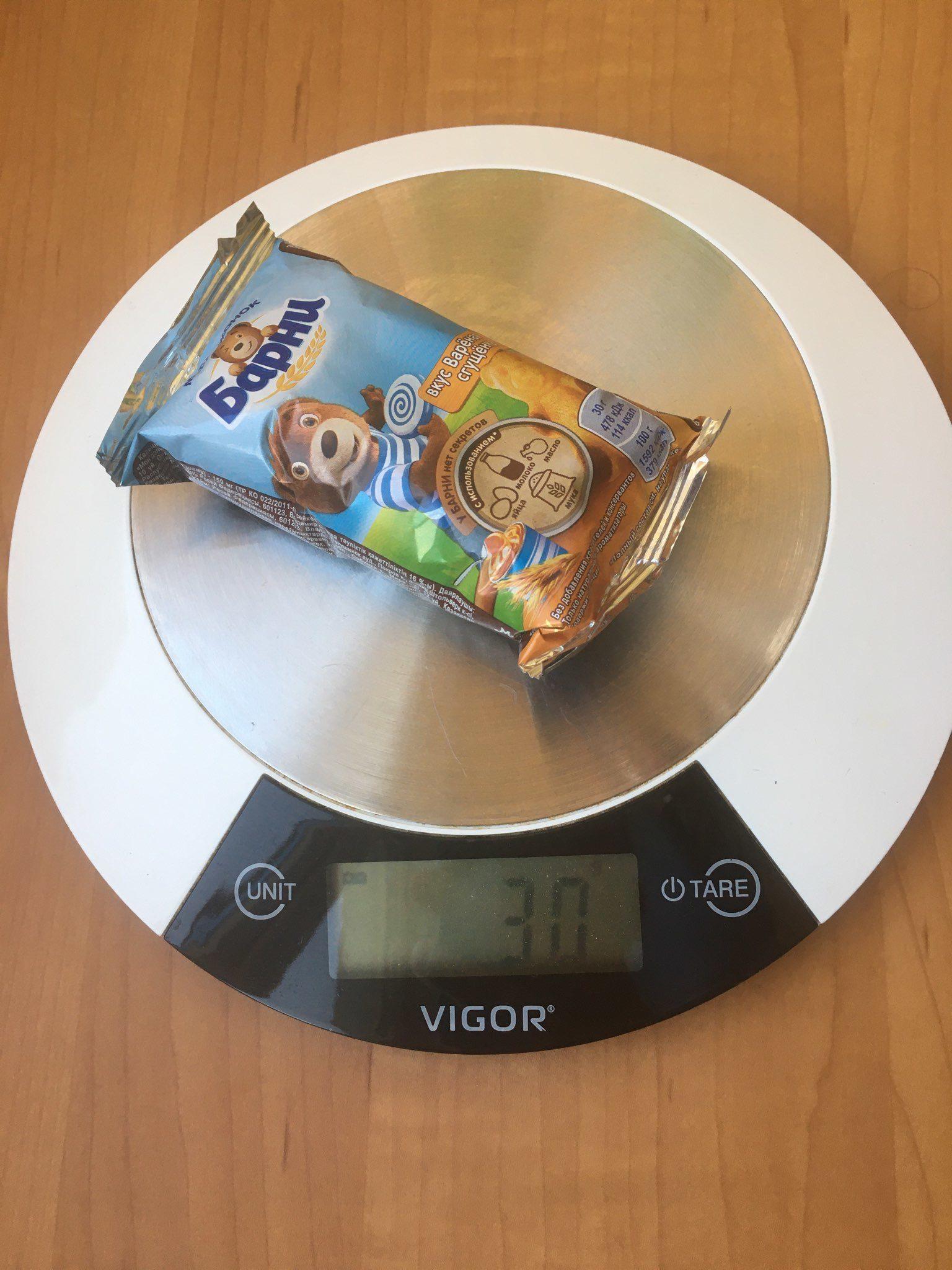 вес мишки барни