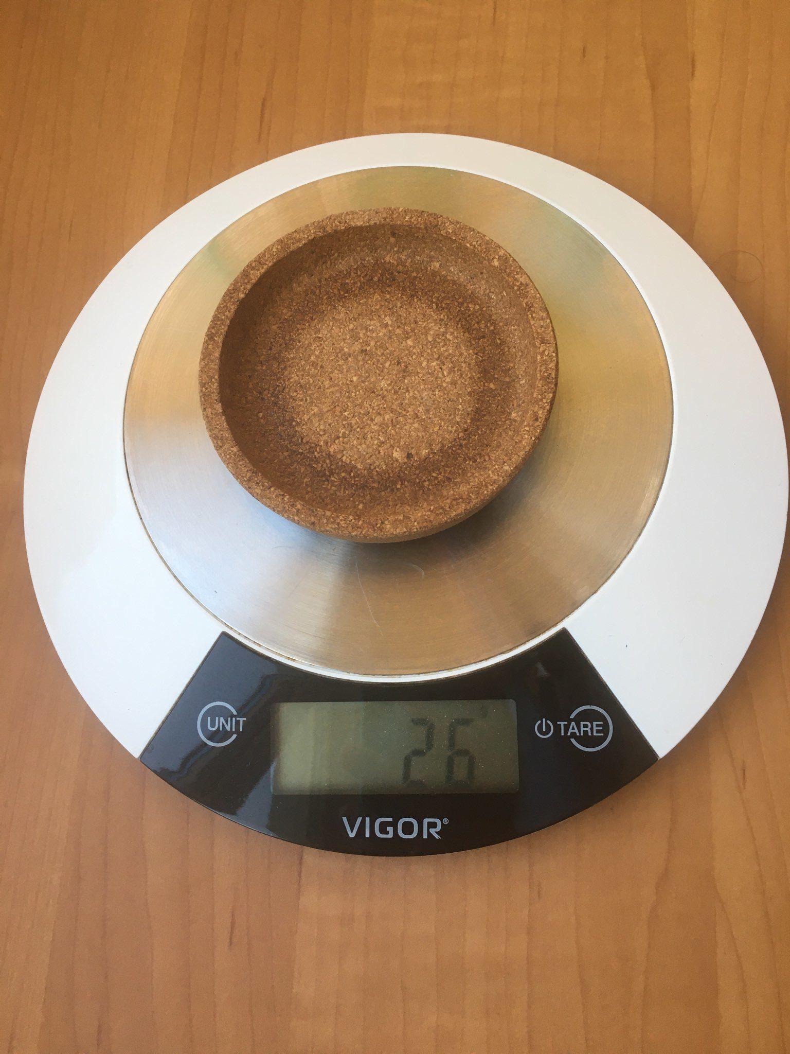 вес подставки под стакана