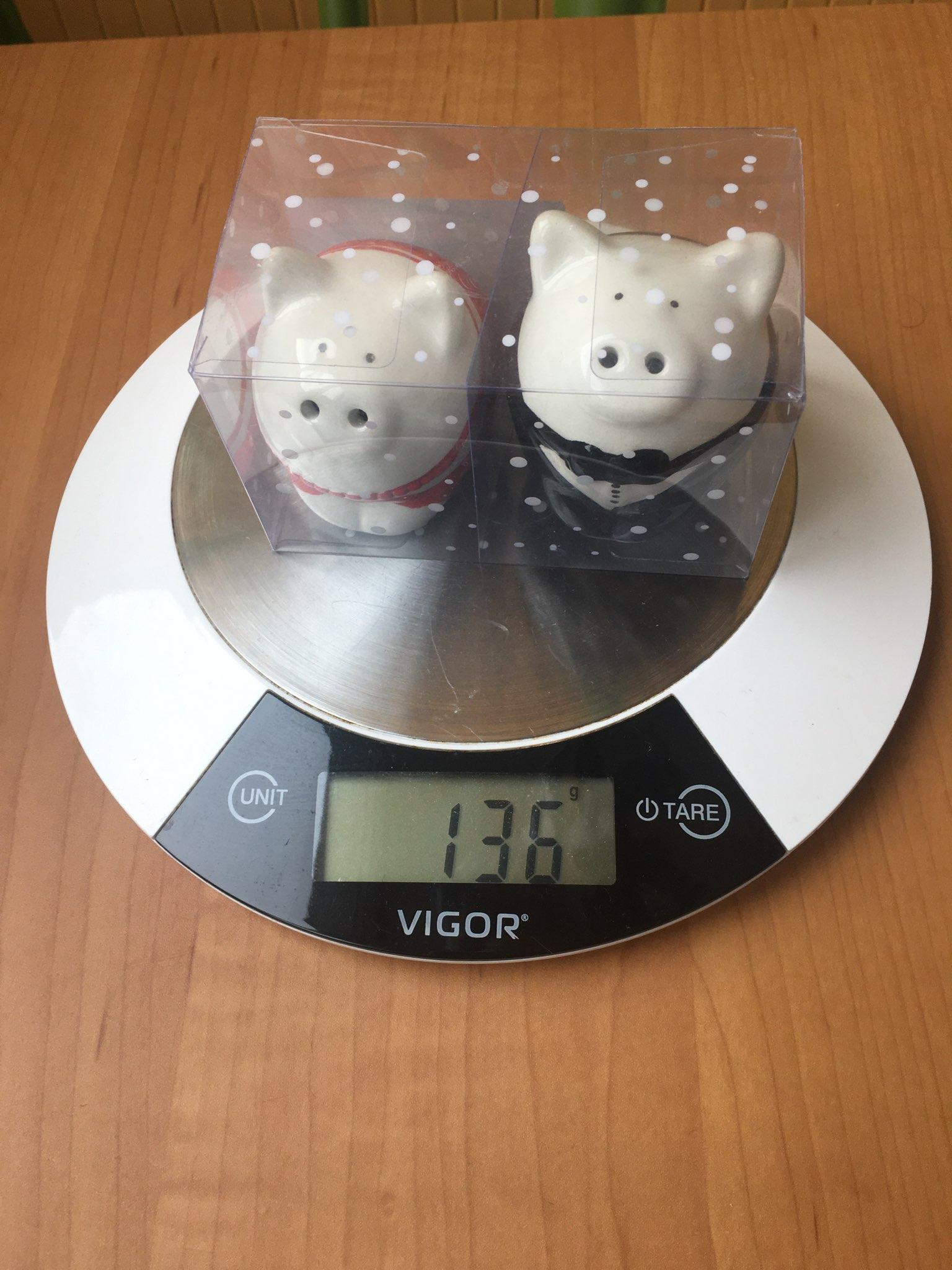 вес солонки и перечницы набора