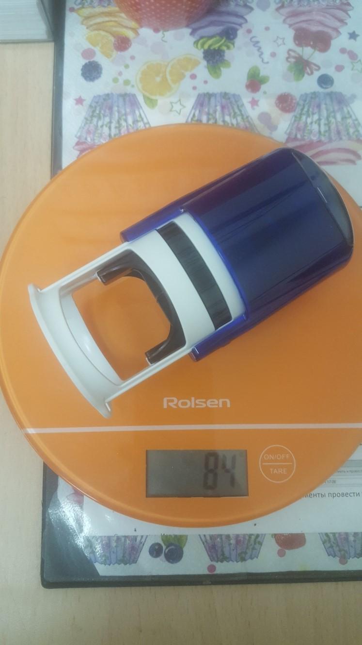 вес печати