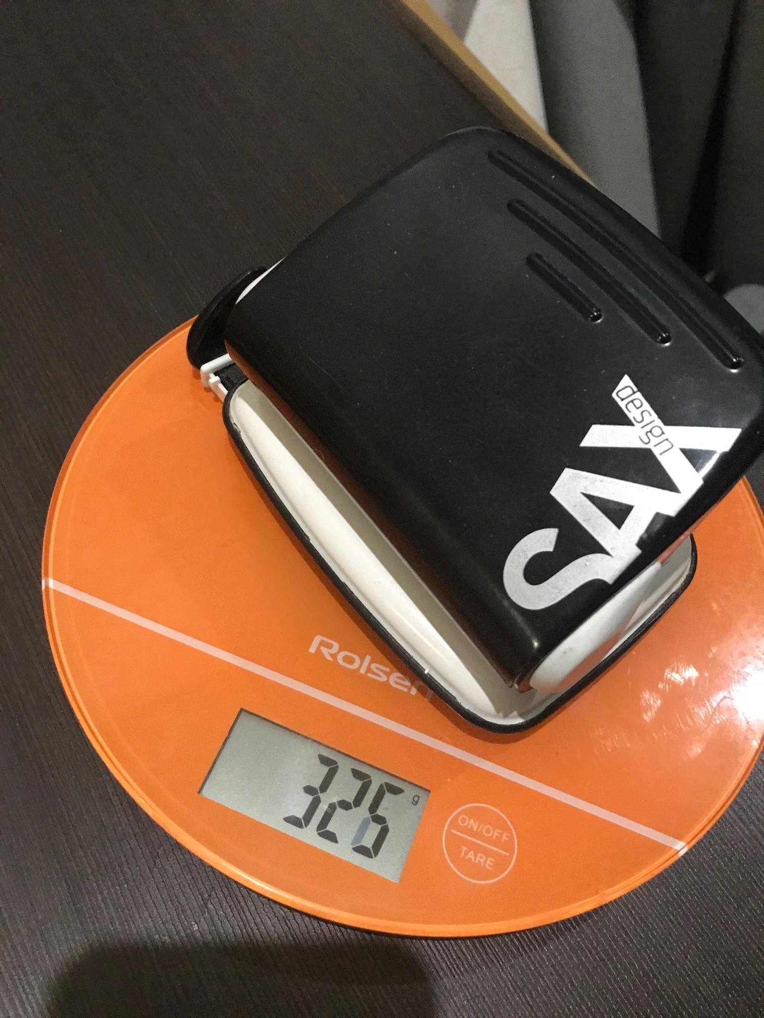 вес дырокола