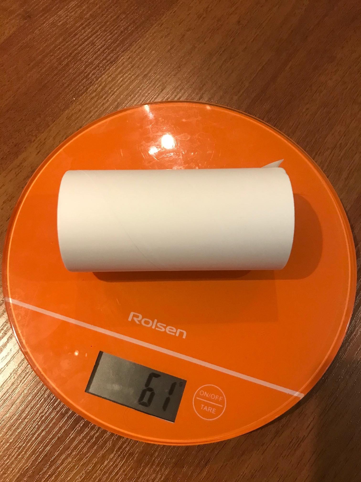 вес сменнего ролика для чистки одежды