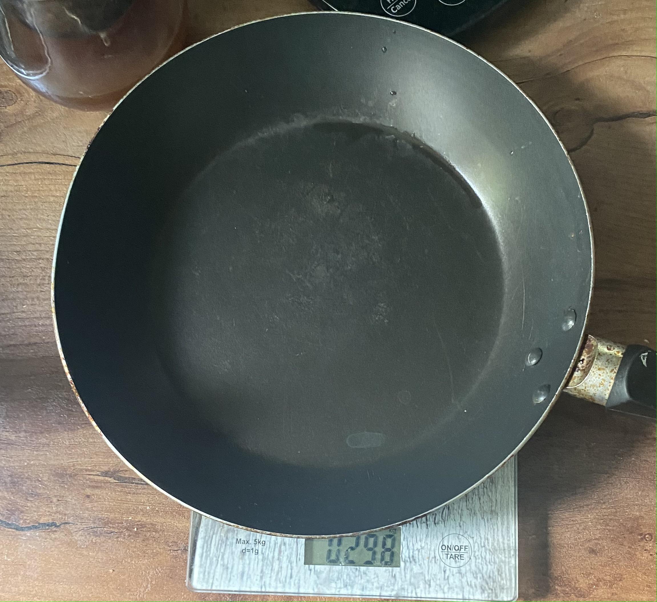 вес сковородки стека, икея