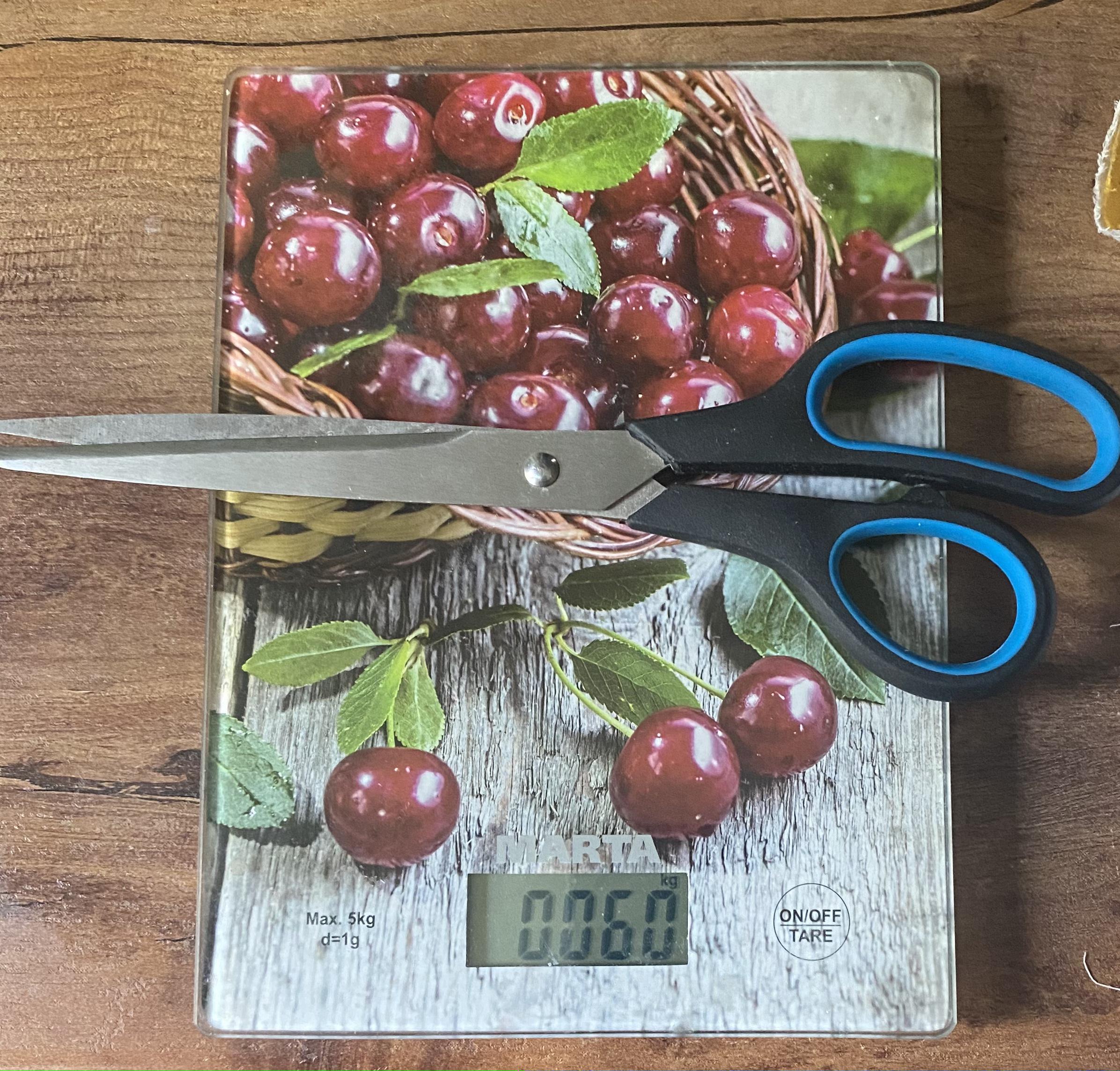 вес канцелярских ножниц fix price