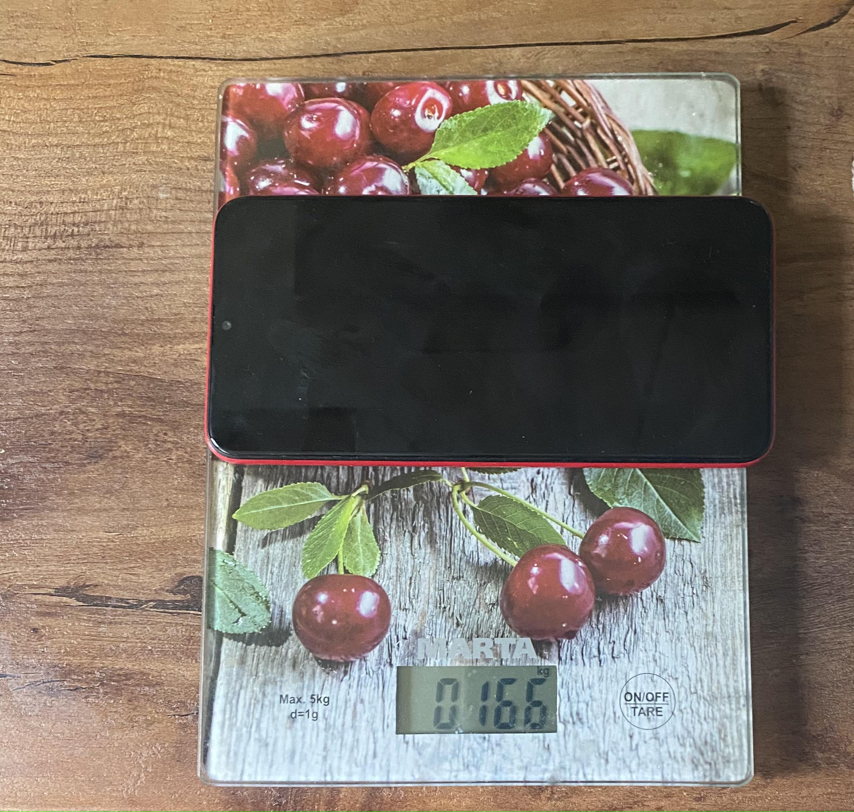 вес смартфона Samsung A7