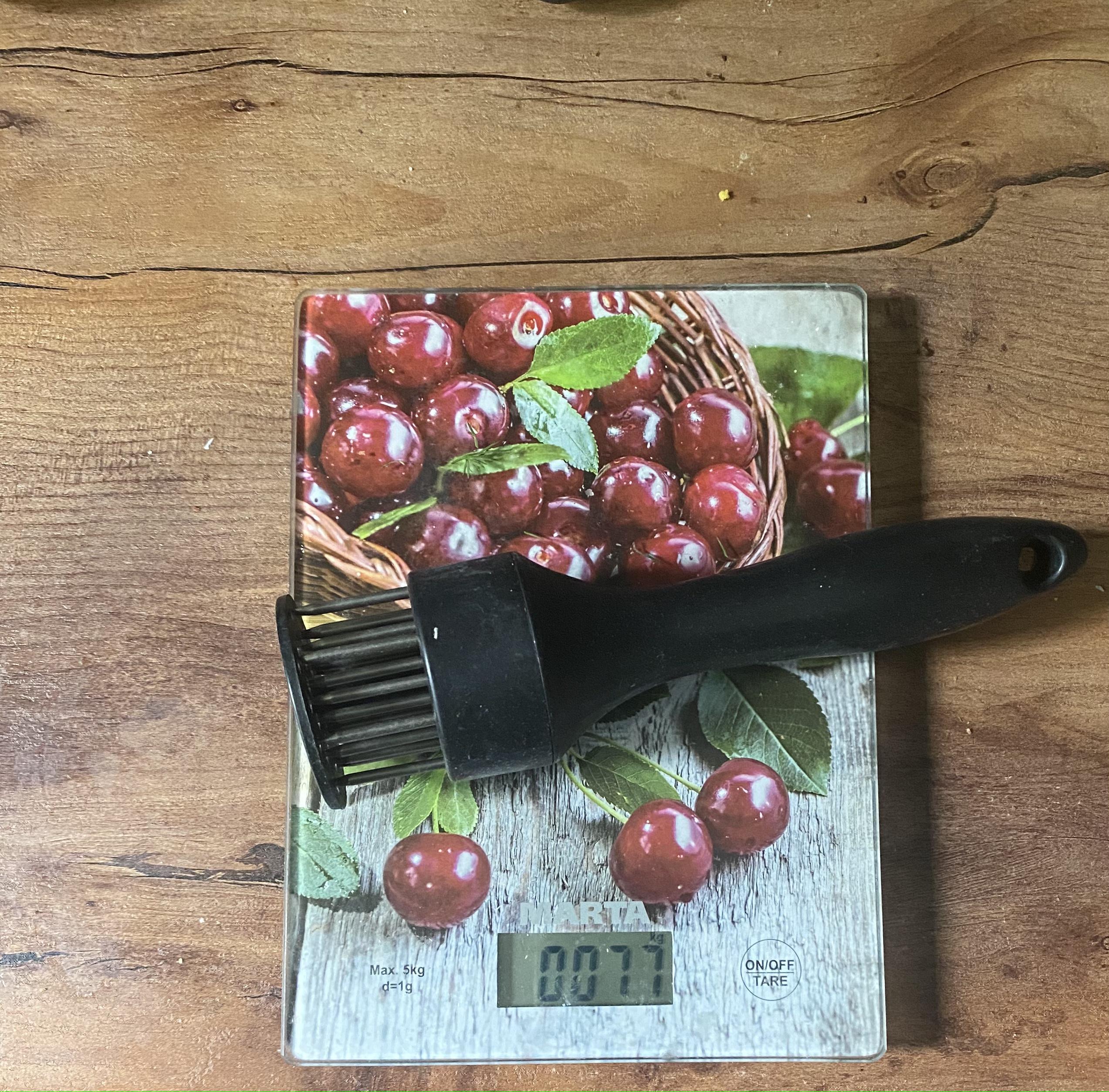 вес тендерайзера для мяса