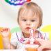 Сколько весит ребенок в 1 год?